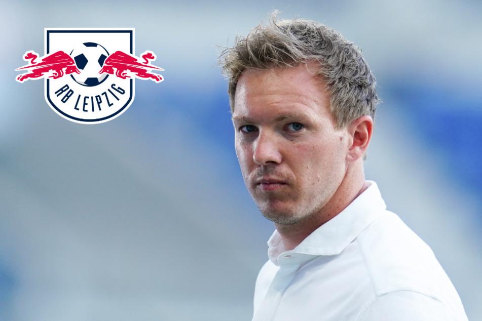 RB Leipzig: Julian Nagelsmann plaudert über Prämie im Falle des CL-Titels