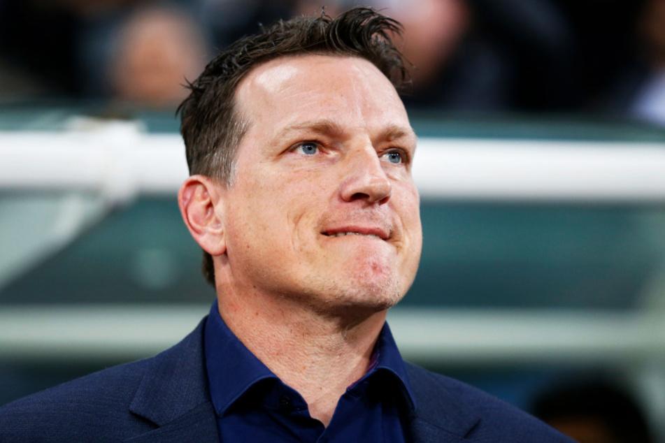 Andreas Herzog (51) befindet sich in Quarantäne.