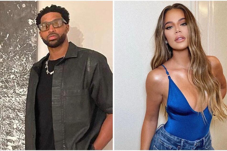 Khloé Kardashian slams fan who claimed she reunited with Tristan Thompson