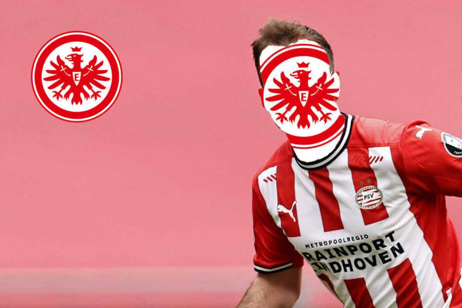 Transfer-Knaller: Weltmeister im Anflug auf Eintracht Frankfurt?