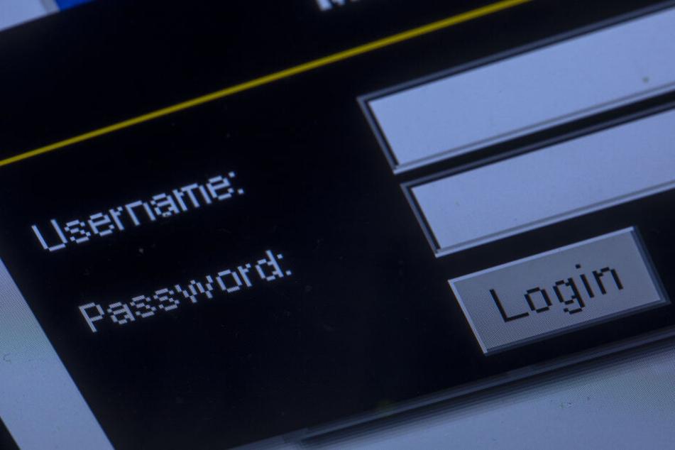Passwortsicherheit stellt bei dem Schulserver-System IServ kein Problem dar.