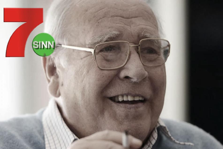 """Egon Hoegen: Stimme vom """"7. Sinn"""" für immer verstummt"""