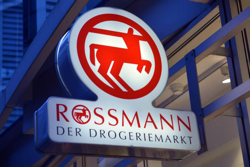 Aus Rossmann wird bis zum 8. März Rossfrau.