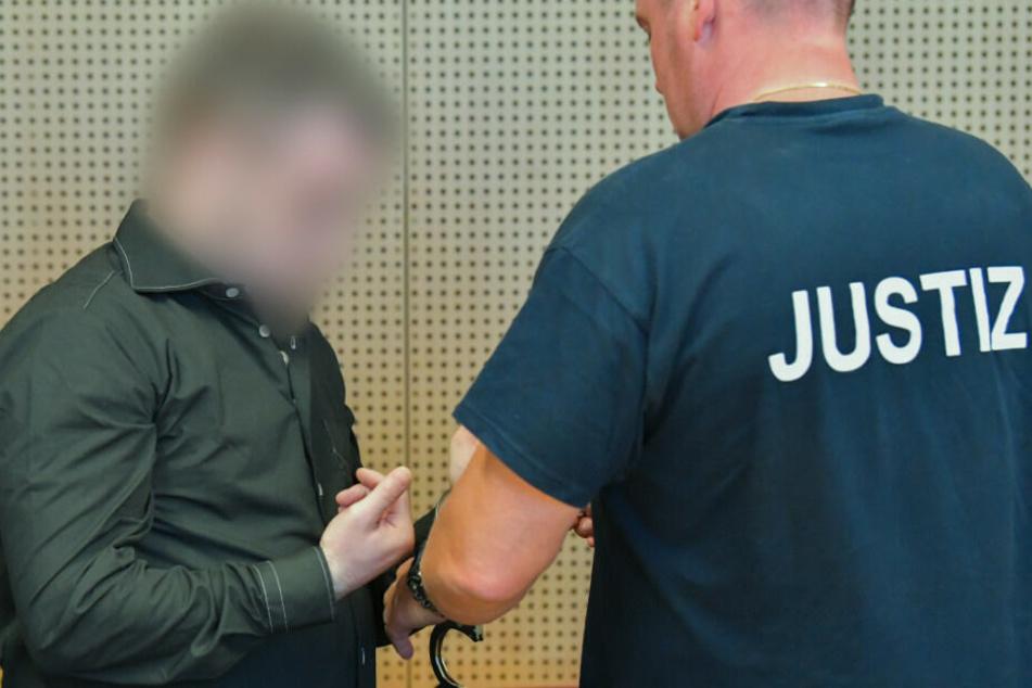 Der Mann wurde im Juni zu lebenslanger Haft verurteilt.
