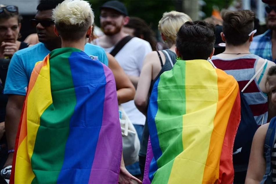 Dem Verein LEO aus Bennungen wird vorgeworfen, Homosexualität als Krankheit einzustufen (Symbolbild).