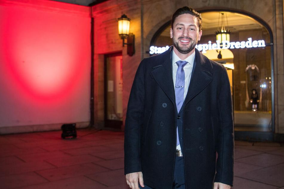 Ex-Bachelor Daniel Völz (34) ist frisch verliebt!