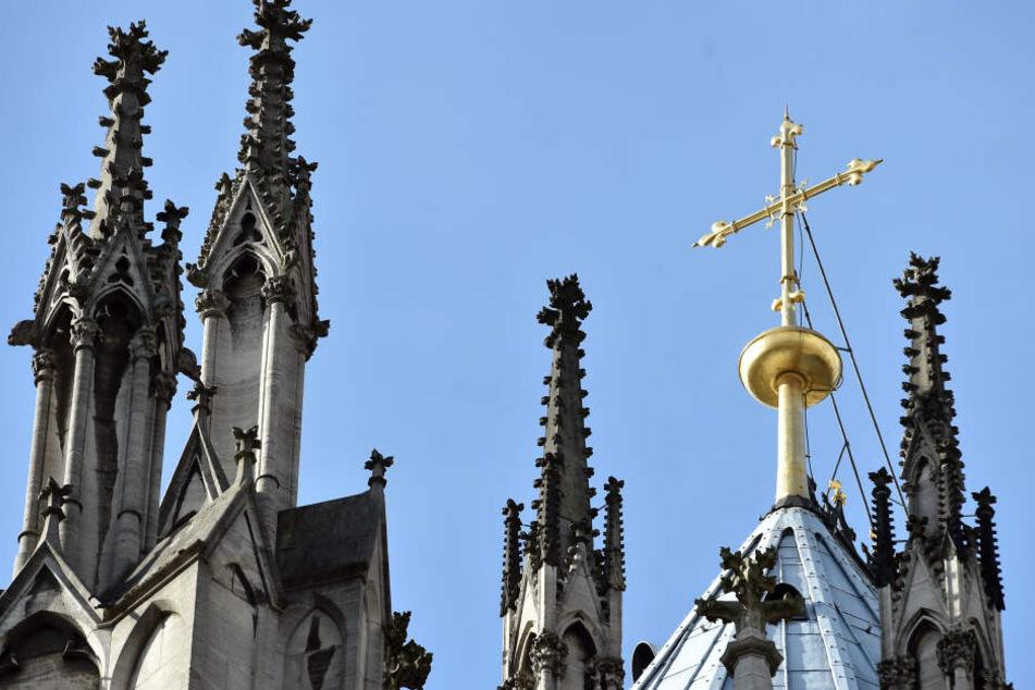 Das Kölner Erzbistum hat am Freitag Stellung bezogen und sich von den Aussagen distanziert.
