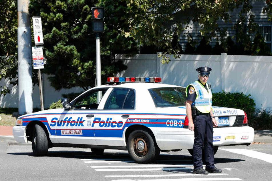 In den USA wird Polizeibeamten mehr Respekt entgegengebracht, so der LKA-Chef. (Symbolbild)