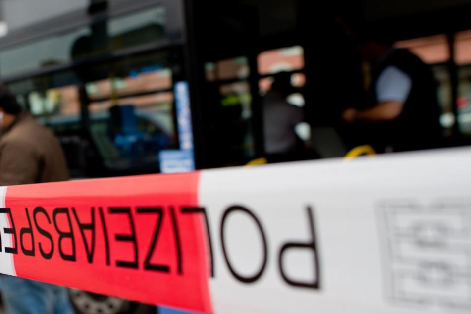 Bei einer scharfen Bremsung eines Linienbusses wurde ein Kind verletzt. (Symbolbild)