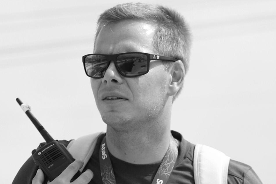 Stefan Henze starb mit 35 Jahren in Rio de Janeiro während den Olympischen Sommerspielen nach einem Autounfall.
