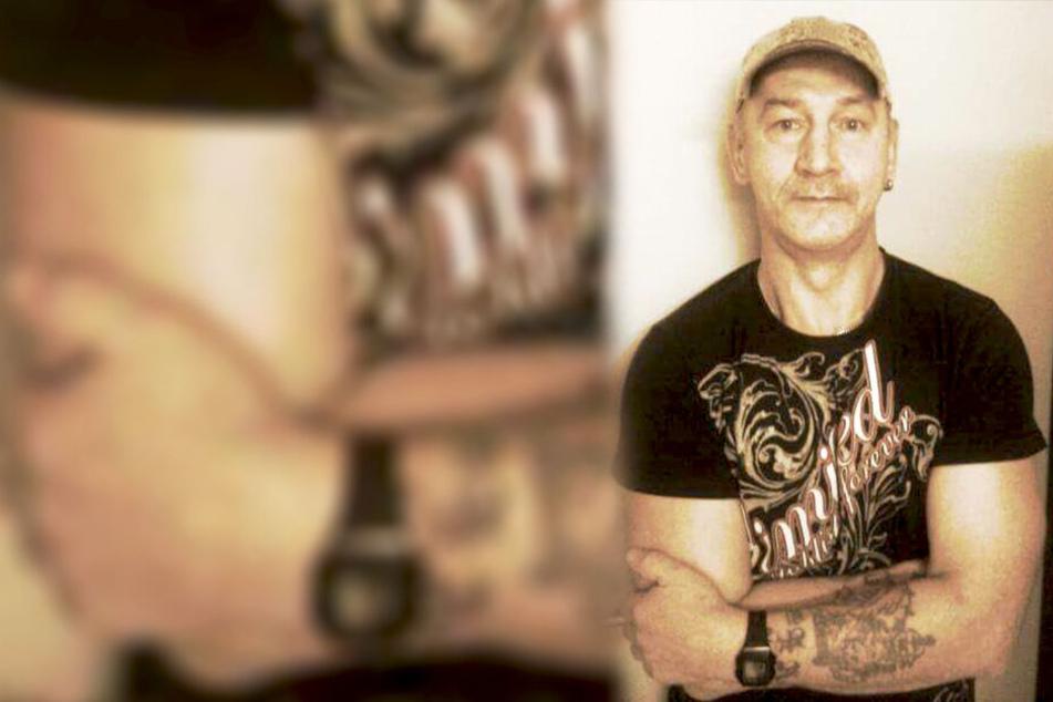 Seit Anfang des Jahres fehlt jede Spur: Polizei sucht Thomas (54)