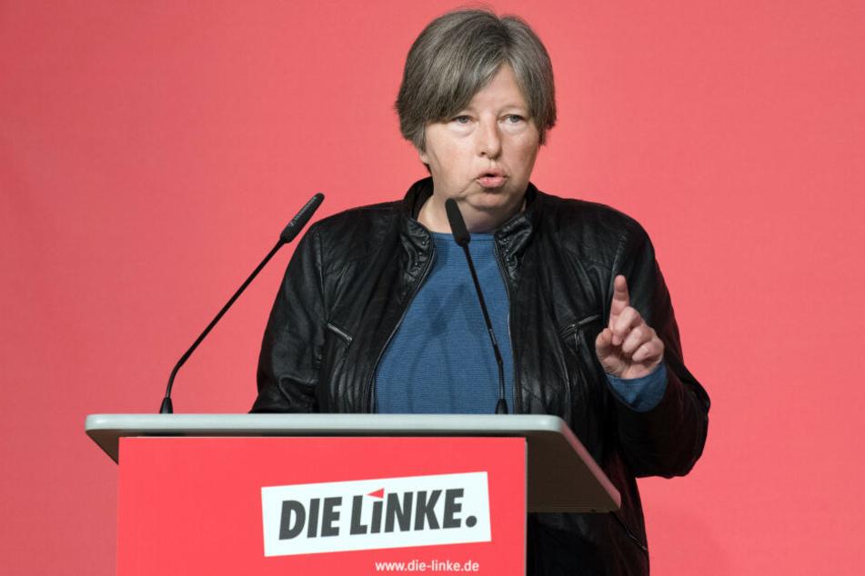 Katrin Lompscher kritisiert den Aufruf des Eigentümerverbandes.