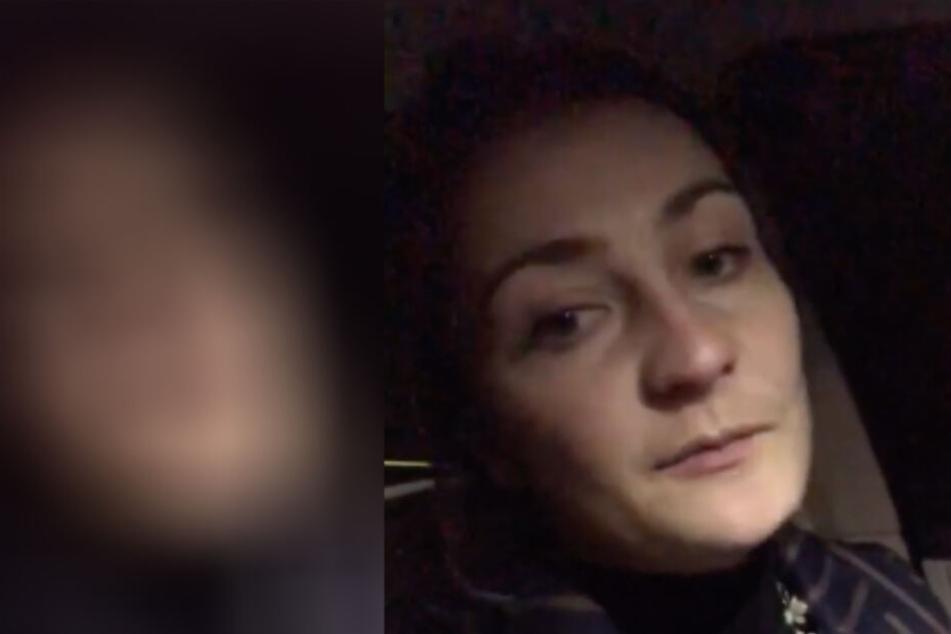 Kristina Vogel zeigte sich in ihrem emotionalen Video den Tränen nah.