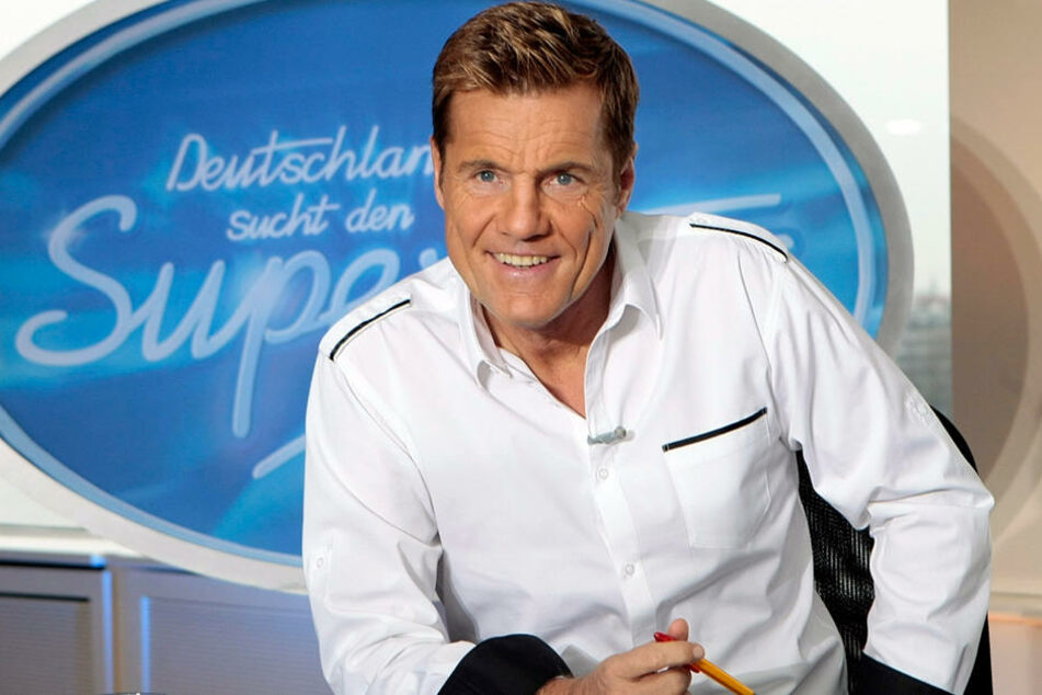 Verweigerte ihr seine Stimme: DSDS-Chefjuror Dieter Bohlen (64) ist für markige Sprüche bekannt.