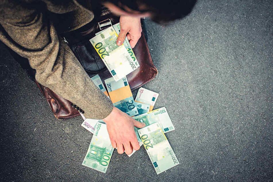 Den ostdeutschen Haushalten steht im Schnitt deutlich weniger Geld zur Verfügung.