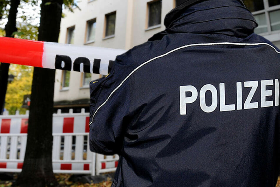 """Die Leiche soll laut Polizei schon """"seit längerer Zeit"""" dort gelegen haben (Symbolbild)."""