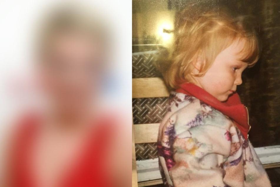 Welcher GZSZ-Star verbirgt sich hinter diesem Kinderfoto?