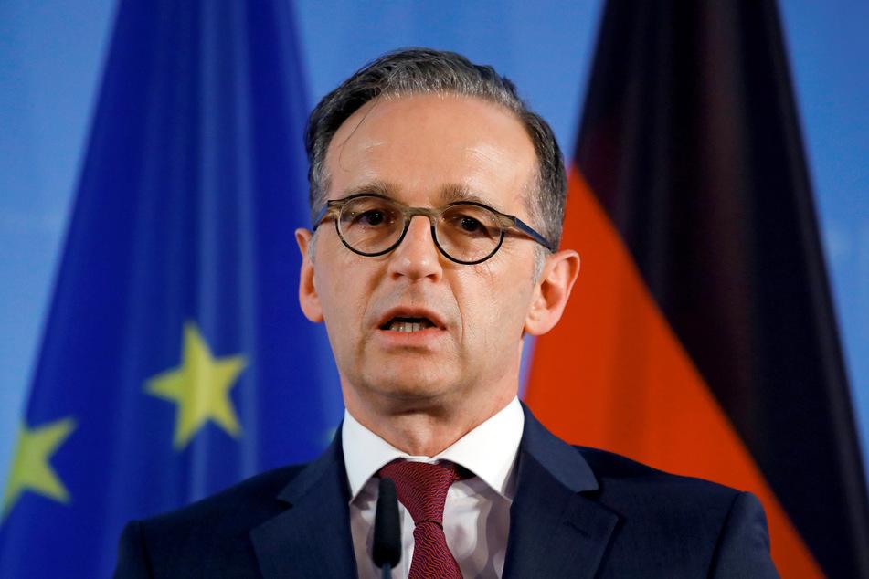 Heiko Maas (SPD), Außenminister, hatte im März aufgrund der weltweit herrschenden Corona-Pandemie eine Reisewarnung verhängt.