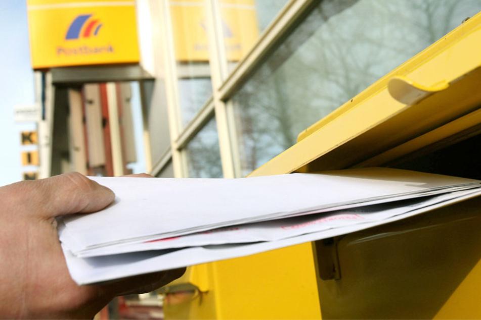 BKA warnt: Briefe mit Fake-Haftbefehlen im Umlauf