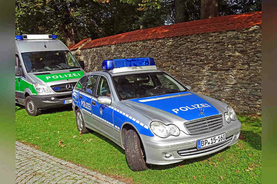 Dement und orientierungslos: Polizei sucht 71-jährigen Klinik-Patienten