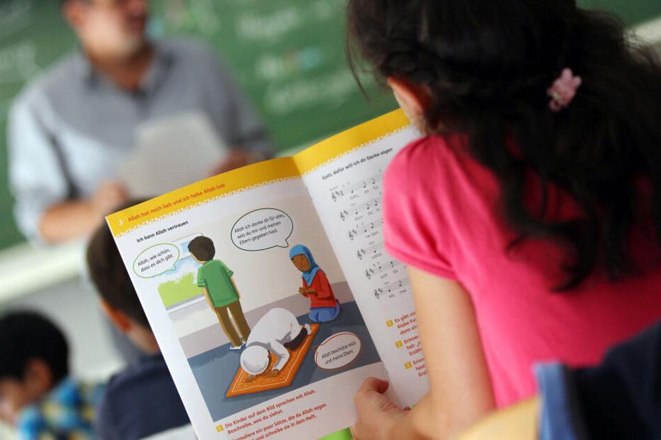 Islam-Unterricht wird Wahlpflichtfach an bayerischen Schulen