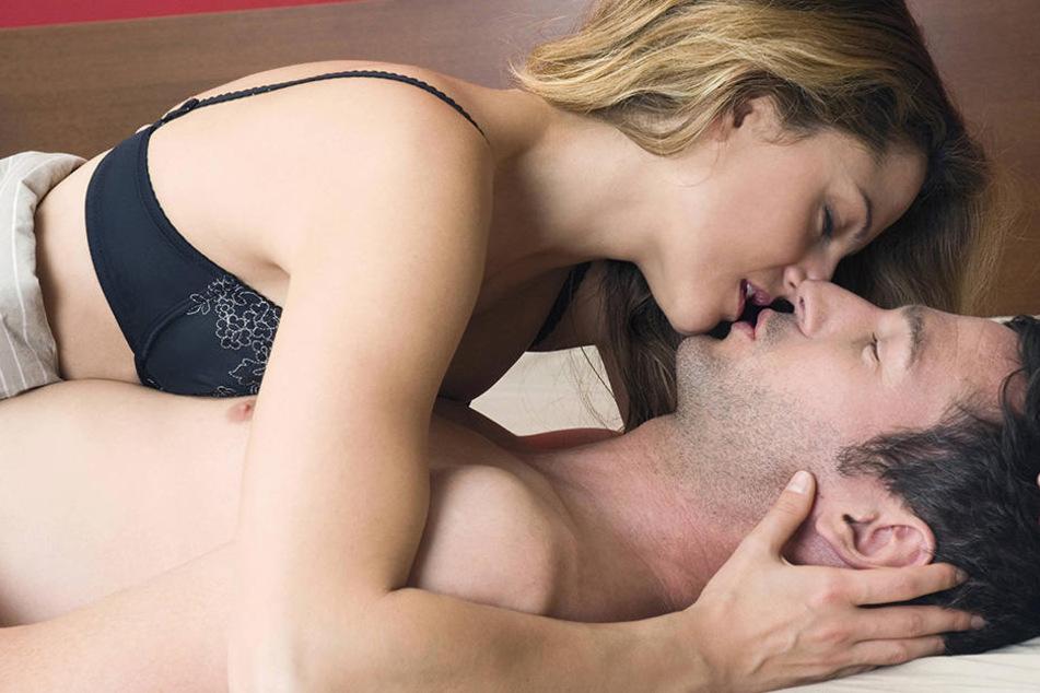 Sex am Morgen vertreibt Kummer und Sorgen?