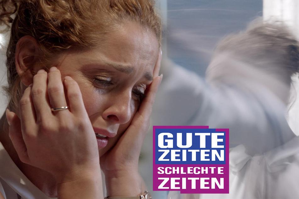 Drama! Hier wird eine GZSZ-Schauspielerin geschlagen