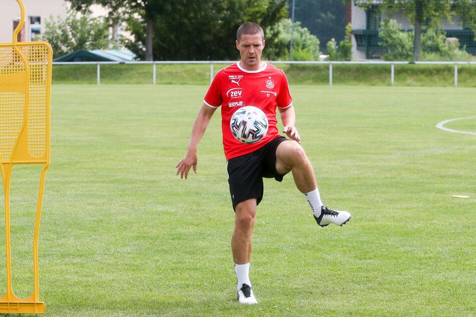 Adam Susac (32) spielte zuletzt für Zweitliga-Absteiger VfL Osnabrück.