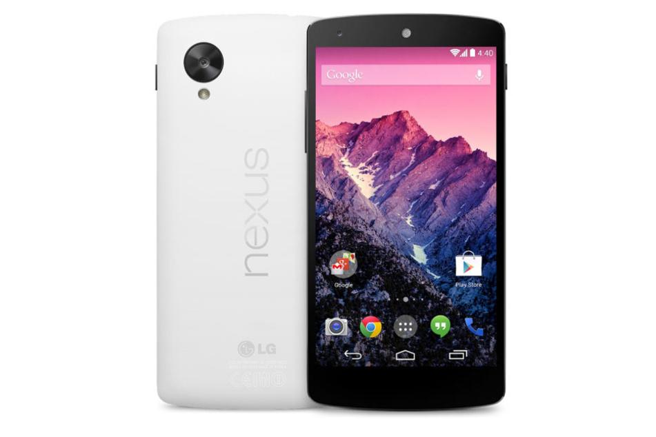 Auch Besitzer des Google-Smartphones Nexus 5 sollten die Bluetooth-Funktion mit Vorsicht genießen. (Symbolbild)