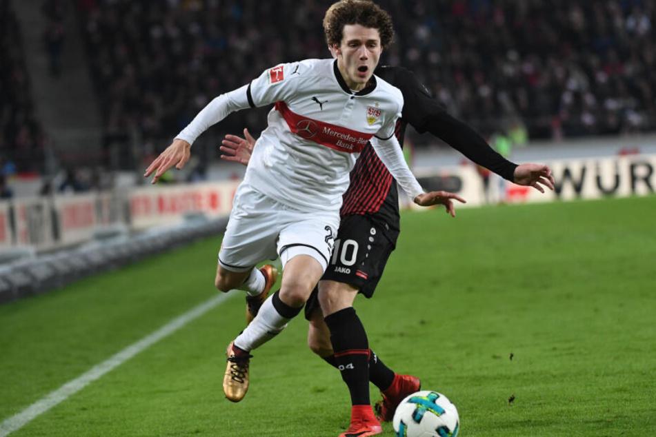 Benjamin Pavard würde sich über einen Wechsel von Lucas Hernandez zum FC Bayern freuen.