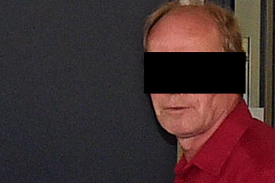 Stalker vor Gericht: Als die Verlobte Schluss machte, tickte der Küchenhelfer aus