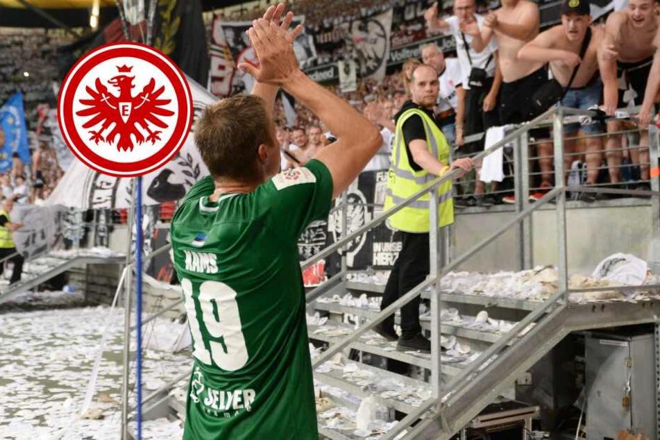 Europa-Party geht weiter: Darum sind die Eintracht-Fans schon jetzt Königsklasse