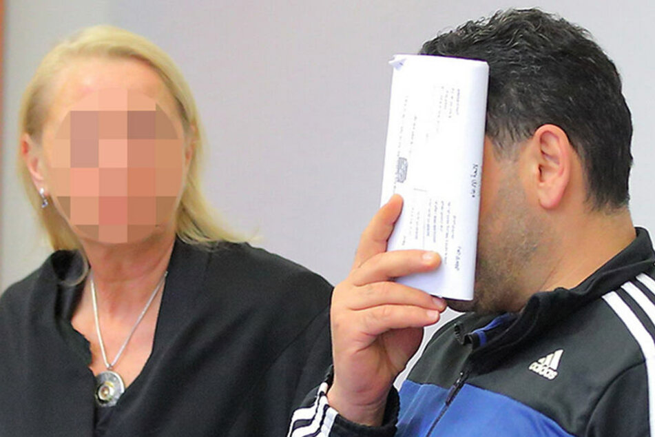 Herzchirurg in Dresden als Schleuser verurteilt