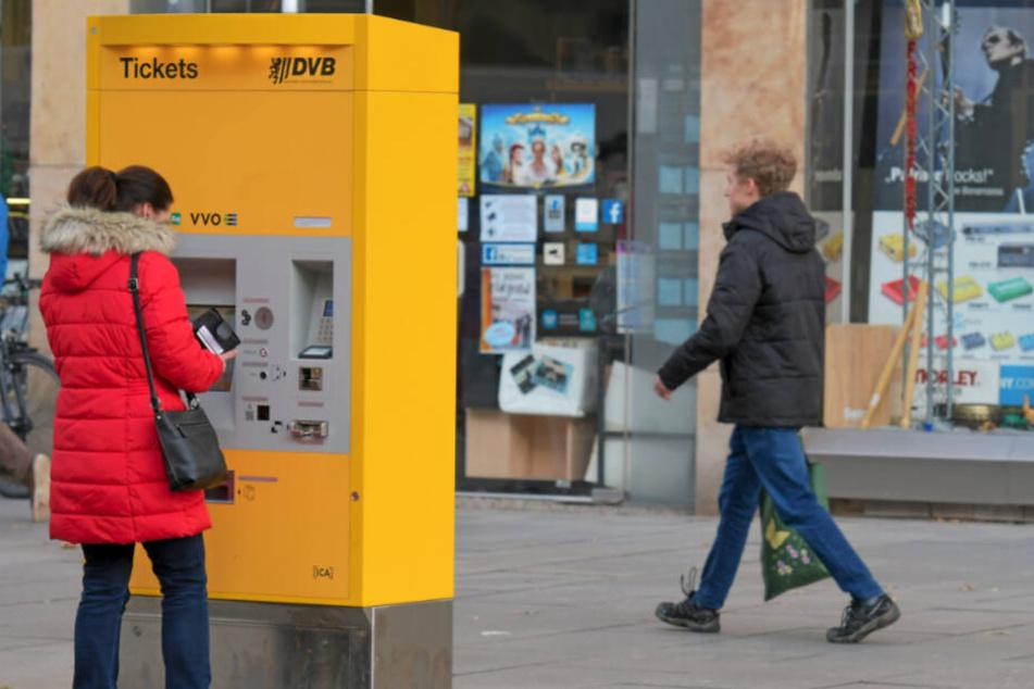 Eine Finanzierung des 365-Euro-Tickets (Jahreskarte) durch Gelder der Technischen Werke wird als kritisch gesehen.