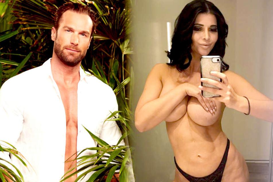 Sex mit Bastian Yotta (42)? Das könnte sich Micaela Schäfer (35) gut vorstellen.