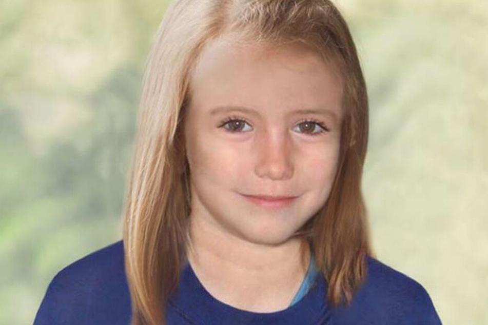 Mit einer heute veralteten Technik ließen die McCanns einst die neunjährige Maddie berechnen.