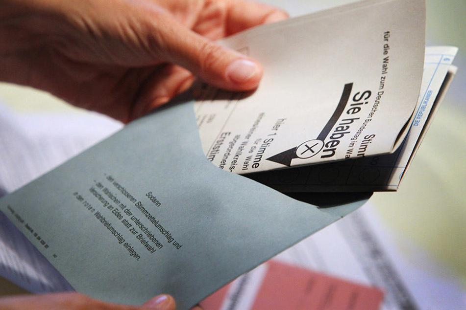 Darf die Partei gewählt werden oder nicht? Darüber wird am Donnerstag gegen 11 Uhr entschieden.