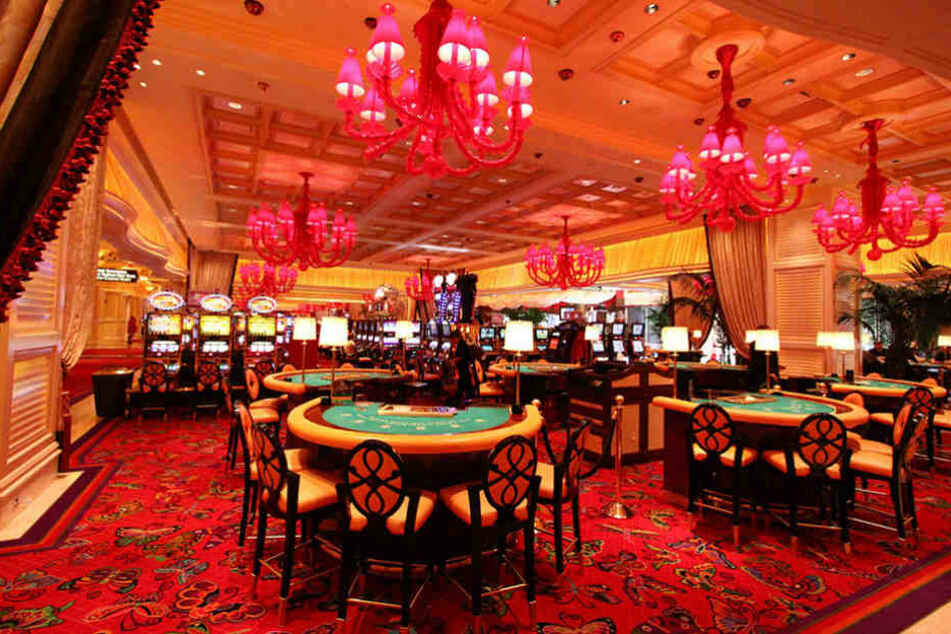 In vielen Casinos gibt es einen speziellen Dresscode.