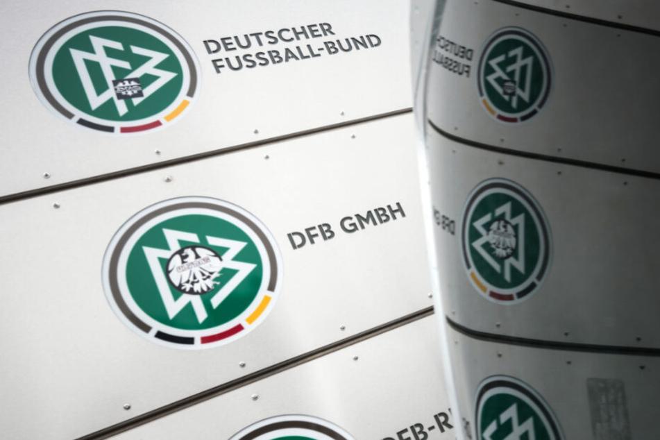 Deutscher Fußballbund Opfer von Untreue: Geschäftsstelle durchsucht