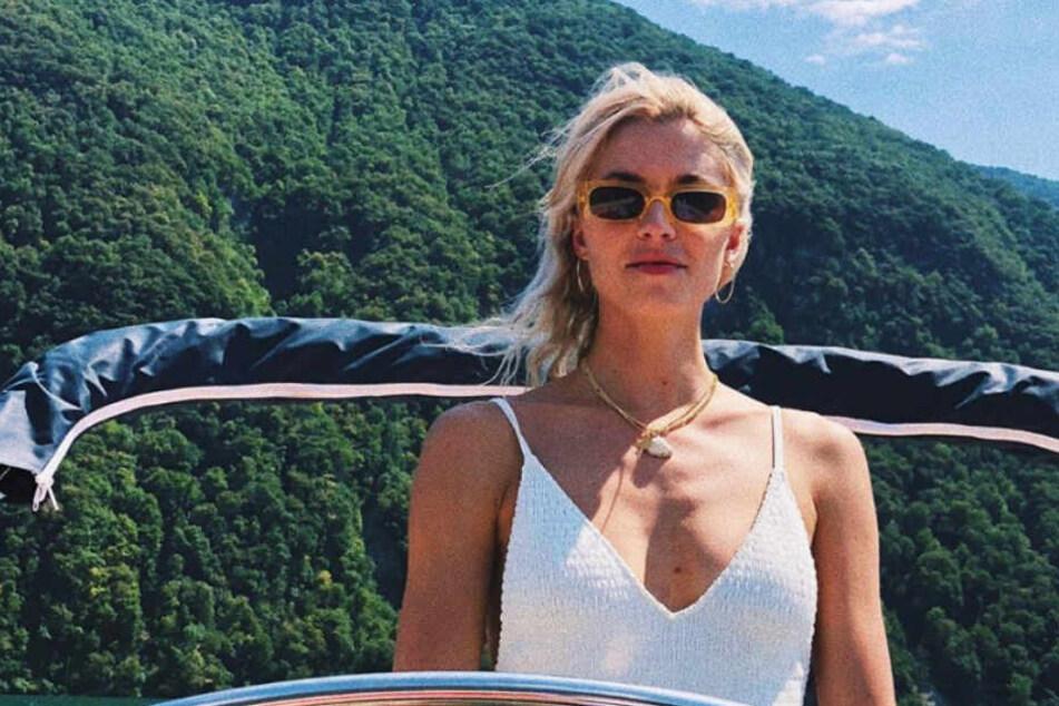 Lena Gercke schwanger? Sexy Urlaubs-Pic sorgt für Gerüchte