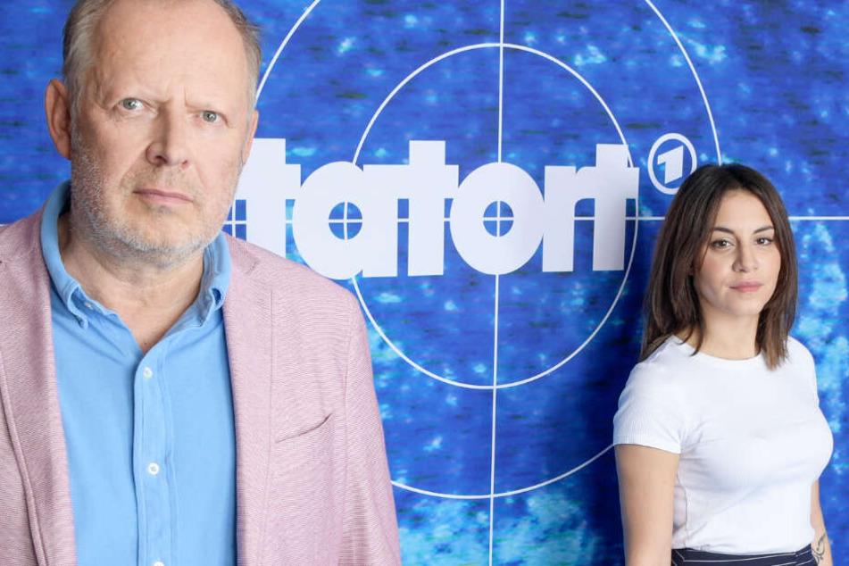 Tatort-Schauspielerin wird vor allem wegen anderer Serie angesprochen