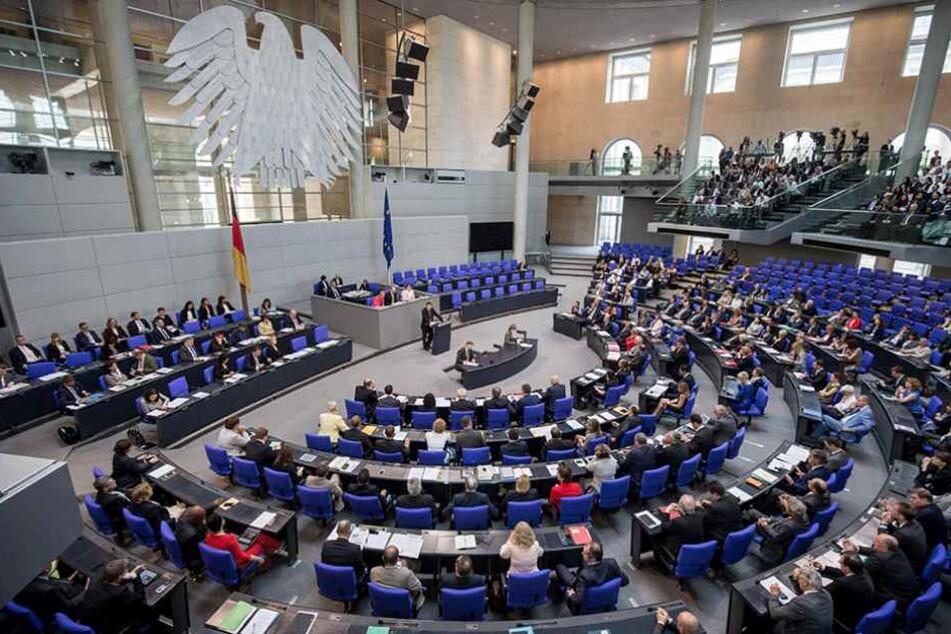 Das neue Gesetz wurde am Donnerstag im Bundestag verabschiedet (Symbolfoto).