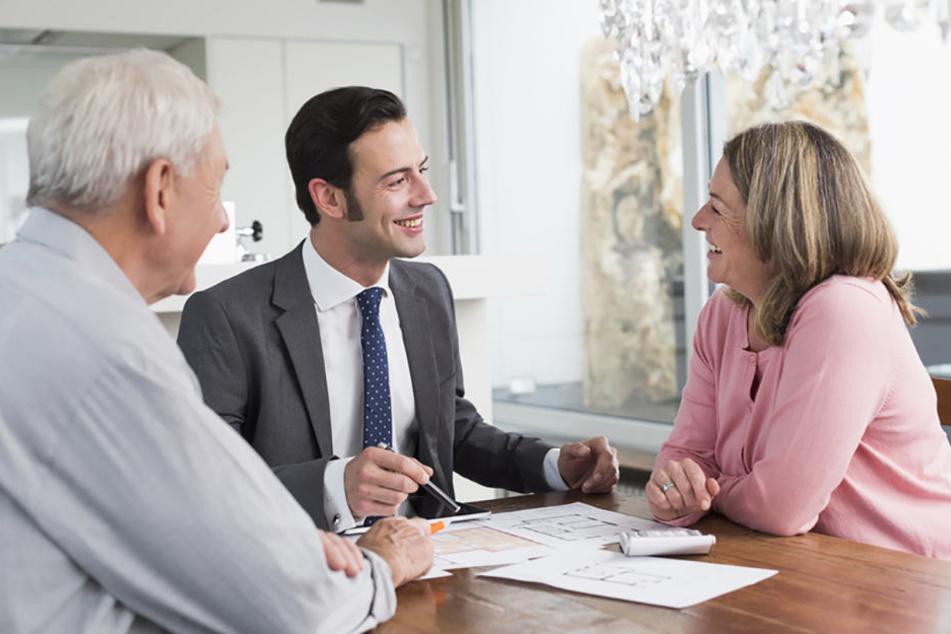 Ob Familie, alleinstehend oder Rentner: Profitieren von Wohneigentumsprogrammen können prinzipiell alle!