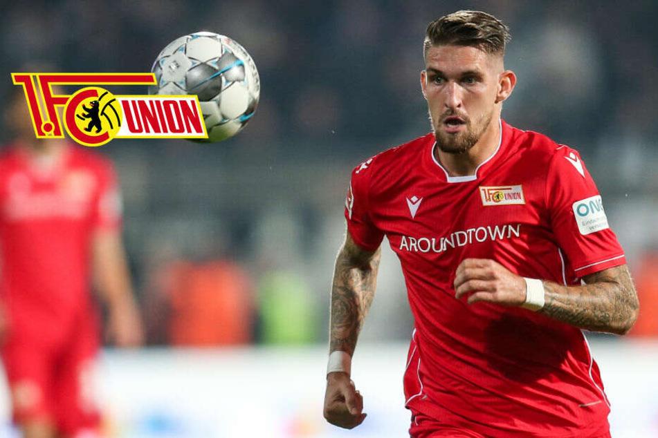 1. FC Union Berlin: Robert Andrich will auch in der Rückrunde weiter punkten