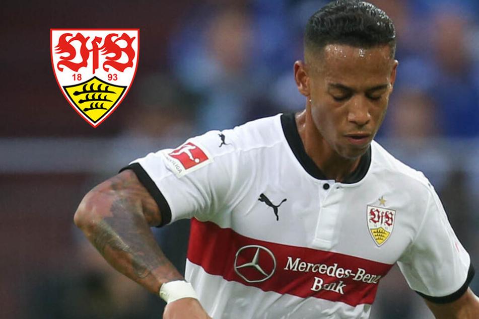 Vorbei! VfB verlängert nicht mit Dennis Aogo