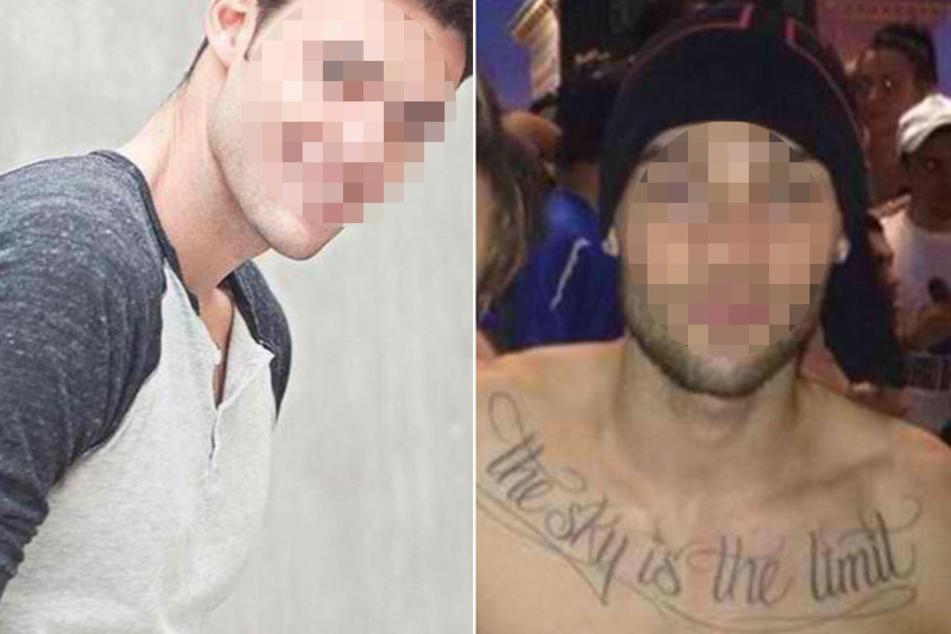 Ein User legte sich für ein Experiment ein Fake-Profil auf Tinder an. Dafür nahm er Bilder eines Männer-Models.