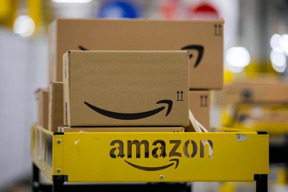 Gesundheitspanne bei Amazon? Online-Riese weist Vorwürfe zurück