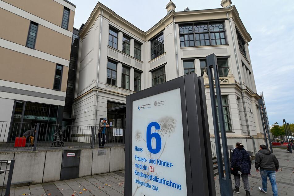 """Leipzig: """"Jede Geburt ist ein Wunder"""": Neue Frühchen-Station am Uniklinikum Leipzig"""