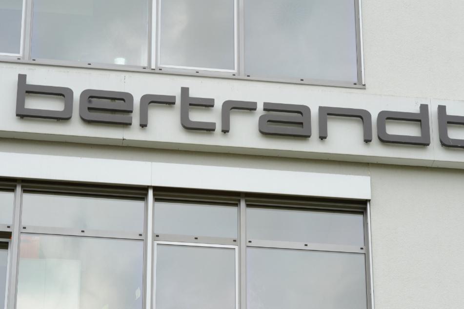 Der Erlös von Bertrandt sank in den ersten neun Monaten des Geschäftsjahres, das immer am 30. September endet, um neun Prozent auf 714 Millionen Euro.