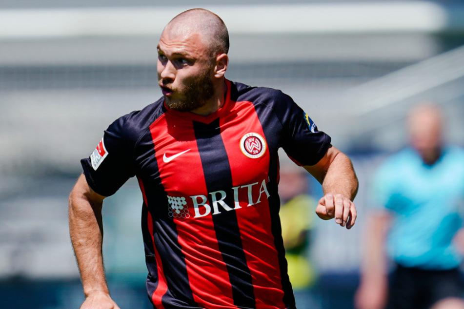 Maximilian Dittgen unterschreibt beim FC St. Pauli.